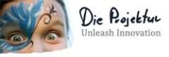 Logo Die Projektur
